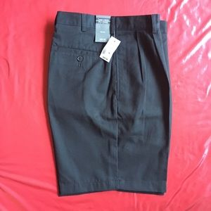 Jos. A. Bank Black Men's Short Size 38 NWT